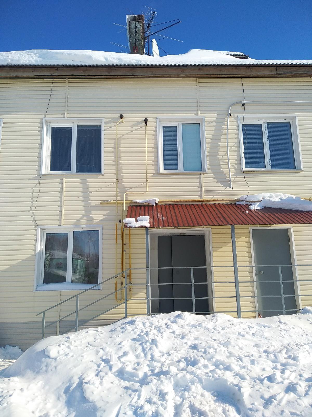 3-х комнатная квартира, п. Кинельский, Самарская область, агентство недвижимости Александра Замула