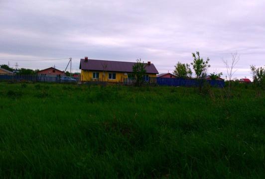 Земельный участок, Самарская область, с. Богдановка, агентство недвижимости Александра Замула