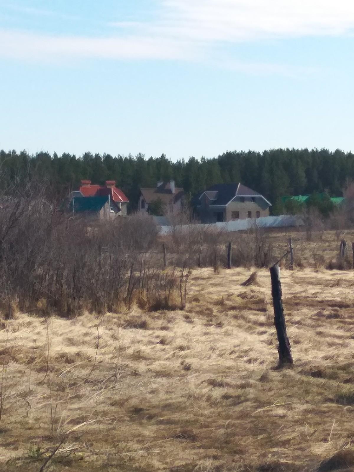 Земельный участок, г. Кинель, агентство недвижимости Александра Замула