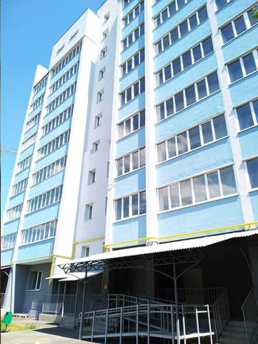 квартира в кинеле, агентство недвижимости Александра Замула