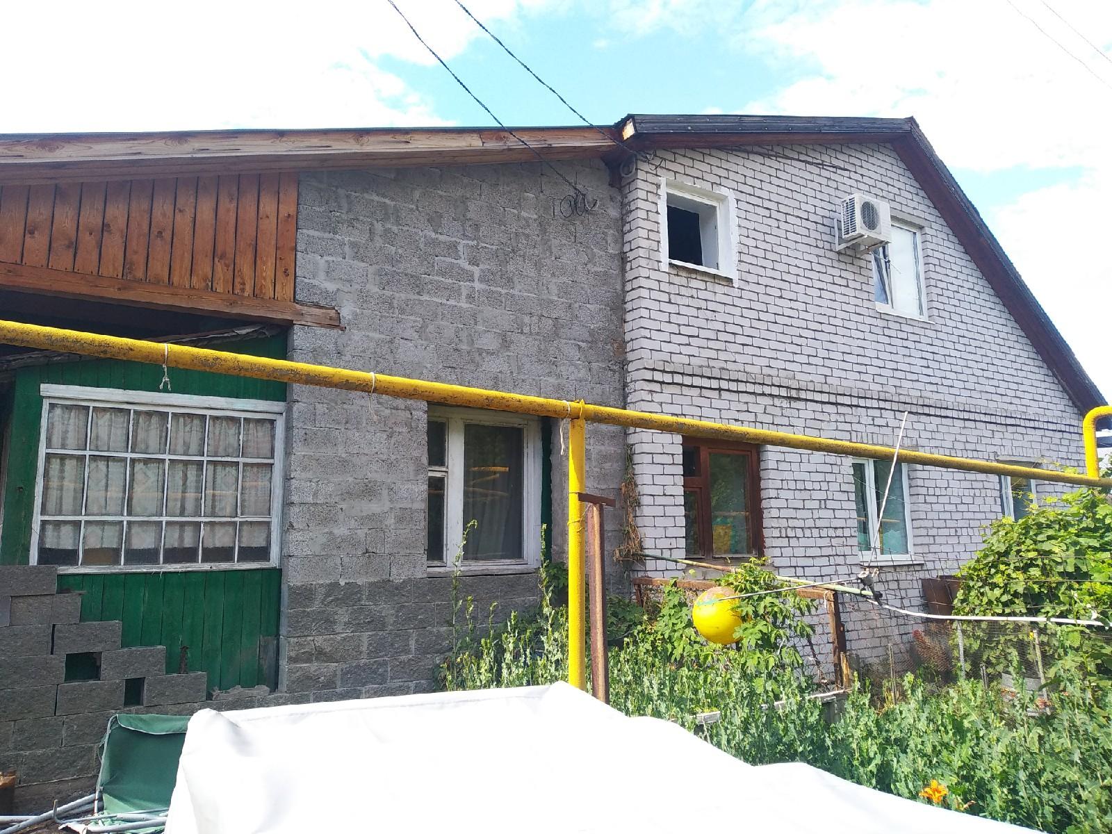 Дом г. Самара, агентство недвижимости Александра Замула