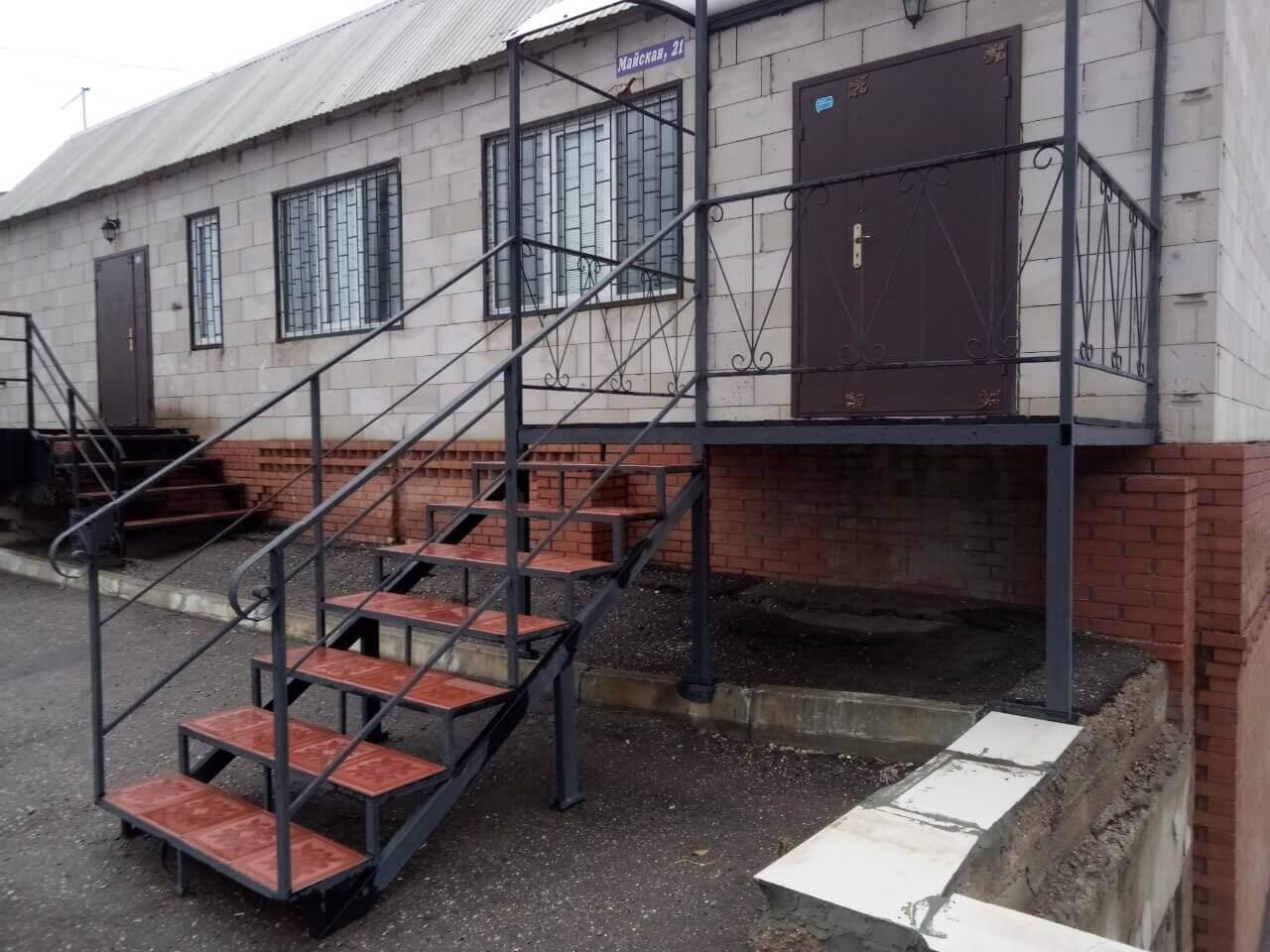 Коммерческая недвижимость, агентство недвижимости Александра Замула