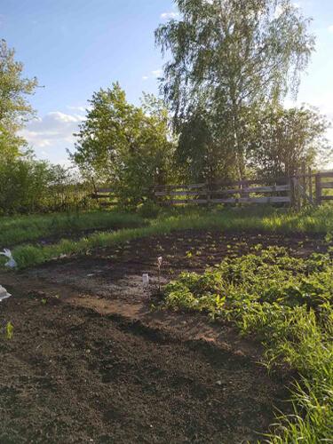 земельные участки в самарской области