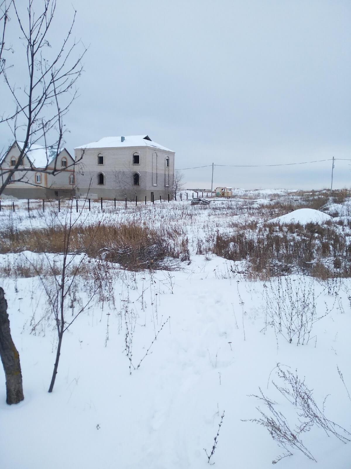Земельный участок, пгт. Усть-Кинельский (Студенцы), агентство недвижимости Александра Замула