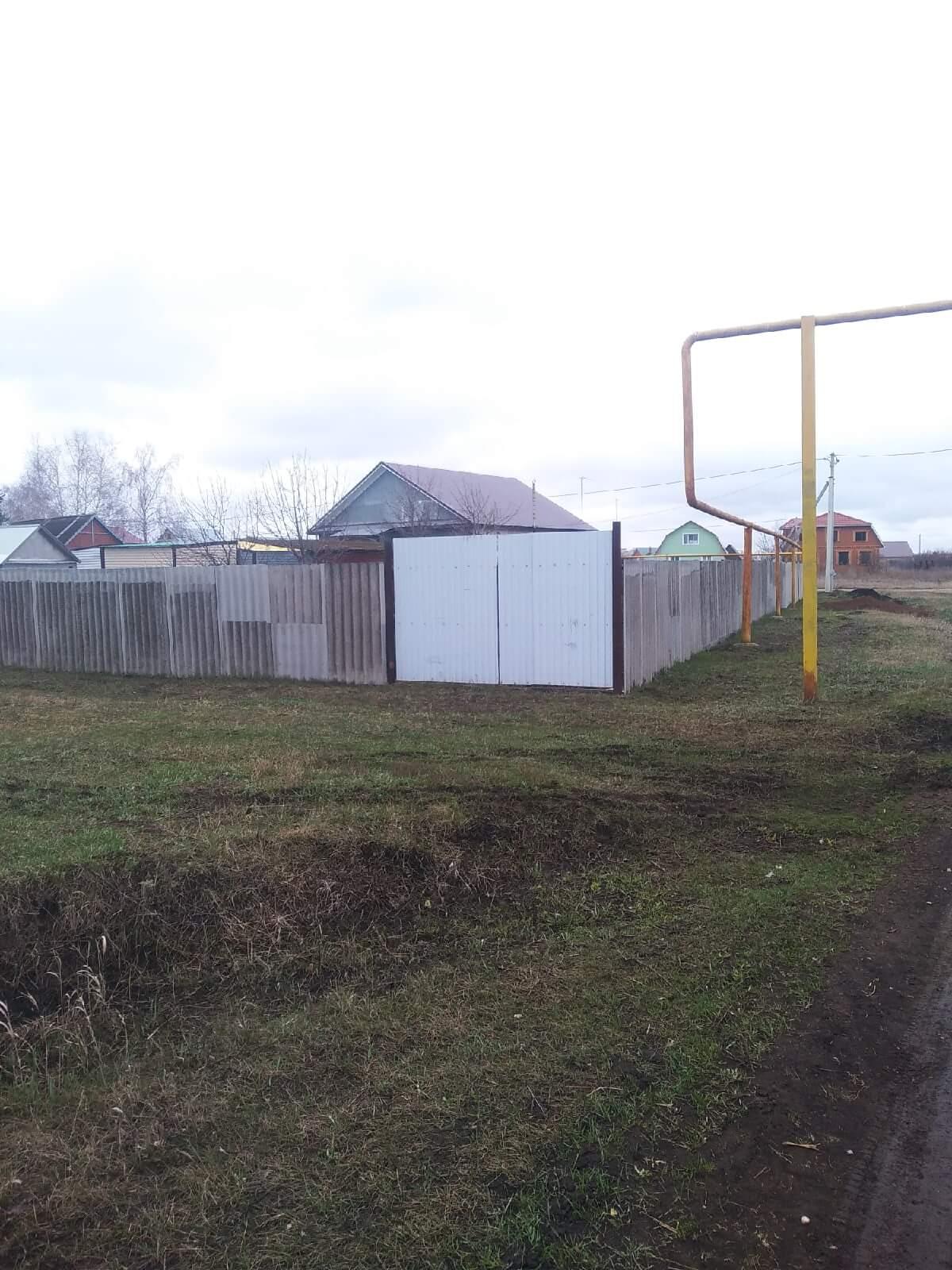 Земельный участок, с. Георгиевка, агентство недвижимости Александра Замула
