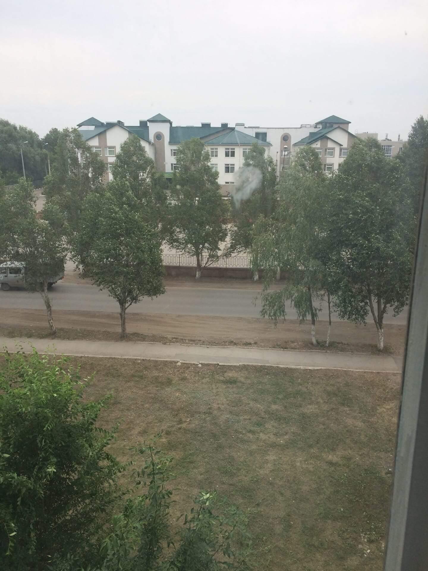 4-х комнатная квартира, г. Кинель (юг), агентство недвижимости Александра Замула